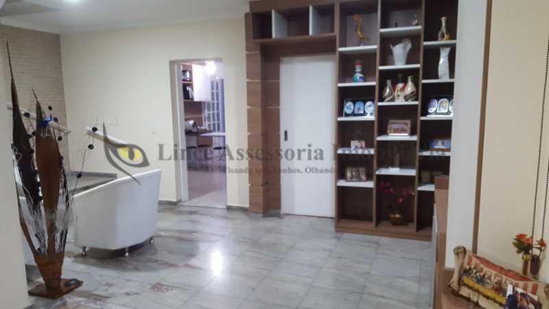 1 - Casa 4 quartos à venda Tijuca, Norte,Rio de Janeiro - R$ 1.450.000 - TACA40001 - 1