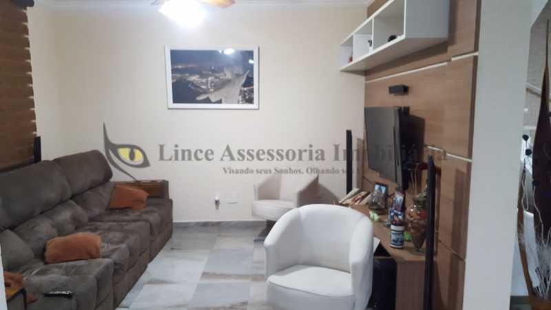 3 - Casa 4 quartos à venda Tijuca, Norte,Rio de Janeiro - R$ 1.450.000 - TACA40001 - 4
