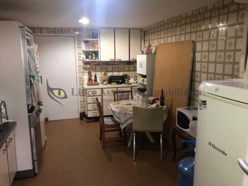 13 - Casa 4 quartos à venda Tijuca, Norte,Rio de Janeiro - R$ 1.450.000 - TACA40001 - 14