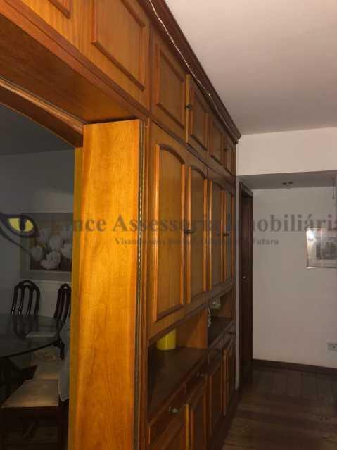 6 - Casa 4 quartos à venda Tijuca, Norte,Rio de Janeiro - R$ 1.450.000 - TACA40001 - 7