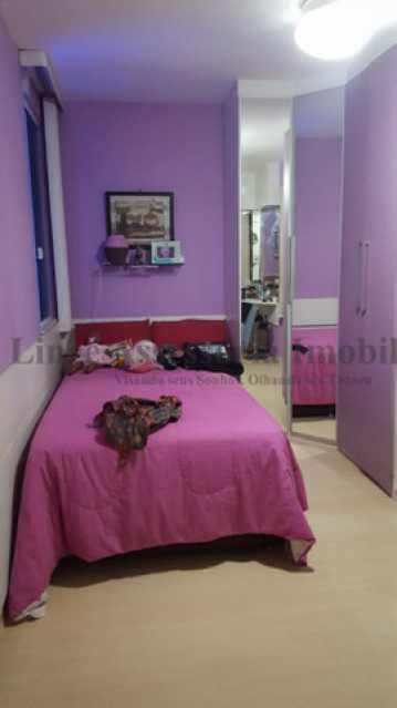 8 - Casa 4 quartos à venda Tijuca, Norte,Rio de Janeiro - R$ 1.450.000 - TACA40001 - 9