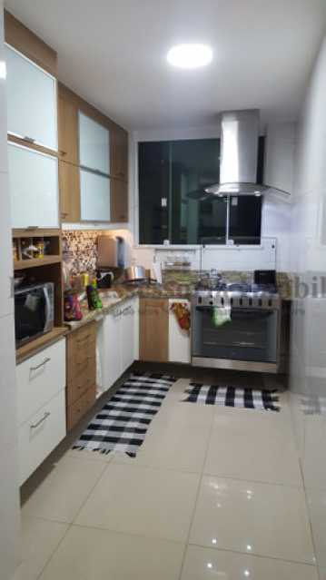 14 - Casa 4 quartos à venda Tijuca, Norte,Rio de Janeiro - R$ 1.450.000 - TACA40001 - 15