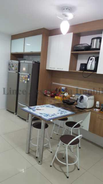 12 - Casa 4 quartos à venda Tijuca, Norte,Rio de Janeiro - R$ 1.450.000 - TACA40001 - 13