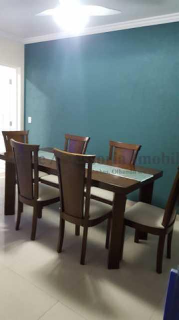 4 - Casa 4 quartos à venda Tijuca, Norte,Rio de Janeiro - R$ 1.450.000 - TACA40001 - 5