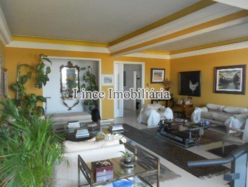 SALA 1.2 - Apartamento Copacabana, Sul,Rio de Janeiro, RJ À Venda, 3 Quartos, 178m² - IA30403 - 7