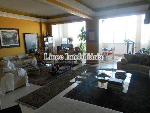 SALA 1.3 - Apartamento Copacabana, Sul,Rio de Janeiro, RJ À Venda, 3 Quartos, 178m² - IA30403 - 8