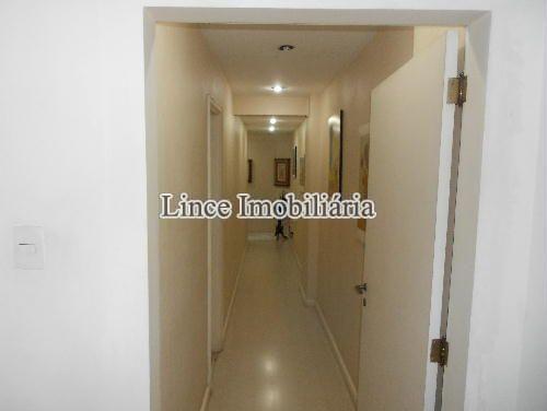 CIRCULAÇÃO - Apartamento Copacabana, Sul,Rio de Janeiro, RJ À Venda, 3 Quartos, 178m² - IA30403 - 9