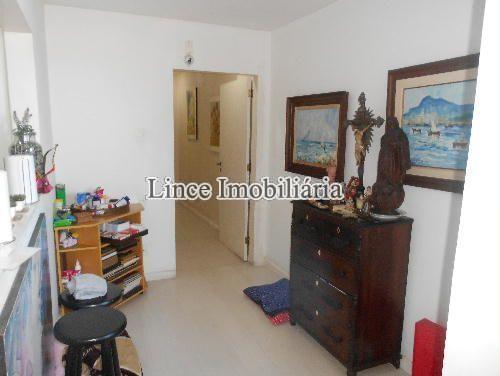 SALA ÍNTIMA1 - Apartamento Copacabana, Sul,Rio de Janeiro, RJ À Venda, 3 Quartos, 178m² - IA30403 - 10