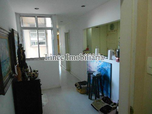 SALA ÍNTIMA 1.1 - Apartamento Copacabana, Sul,Rio de Janeiro, RJ À Venda, 3 Quartos, 178m² - IA30403 - 11