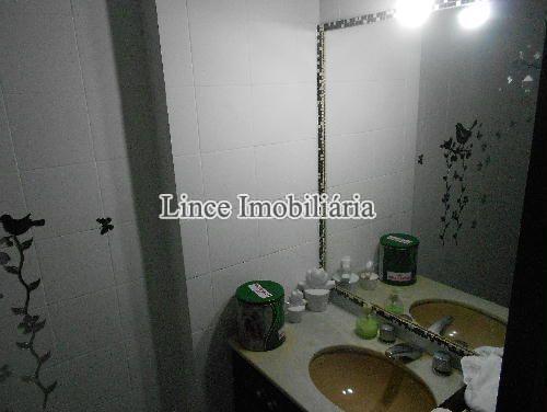 BANHEIRO SOCIAL 1 - Apartamento Copacabana, Sul,Rio de Janeiro, RJ À Venda, 3 Quartos, 178m² - IA30403 - 12