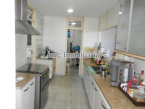 COZINHA 1 - Apartamento Copacabana, Sul,Rio de Janeiro, RJ À Venda, 3 Quartos, 178m² - IA30403 - 18