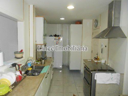 COZINHA 1.1 - Apartamento Copacabana, Sul,Rio de Janeiro, RJ À Venda, 3 Quartos, 178m² - IA30403 - 19