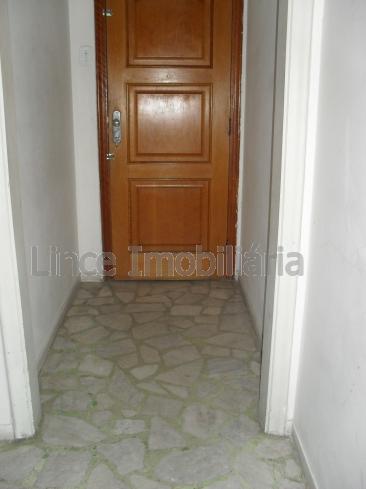 HALL - Cobertura 2 quartos à venda Tijuca, Norte,Rio de Janeiro - R$ 415.000 - TACO20007 - 6