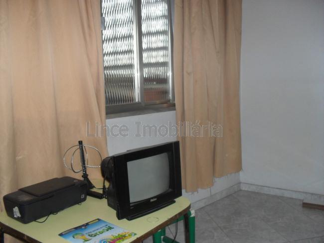 QUARTO  - Cobertura 2 quartos à venda Tijuca, Norte,Rio de Janeiro - R$ 415.000 - TACO20007 - 9