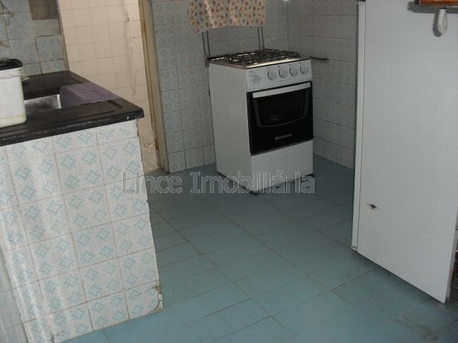 COZINHA  - Cobertura 2 quartos à venda Tijuca, Norte,Rio de Janeiro - R$ 415.000 - TACO20007 - 12
