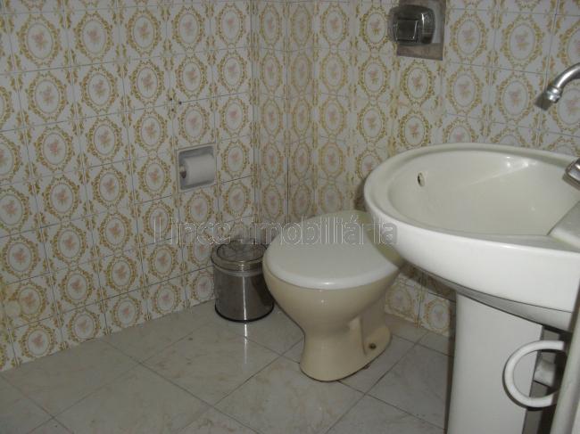BANHEIRO SOCIAL  - Cobertura 2 quartos à venda Tijuca, Norte,Rio de Janeiro - R$ 415.000 - TACO20007 - 16