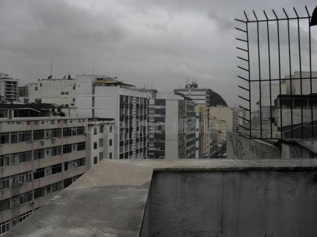 VISTA - Cobertura 2 quartos à venda Tijuca, Norte,Rio de Janeiro - R$ 415.000 - TACO20007 - 28