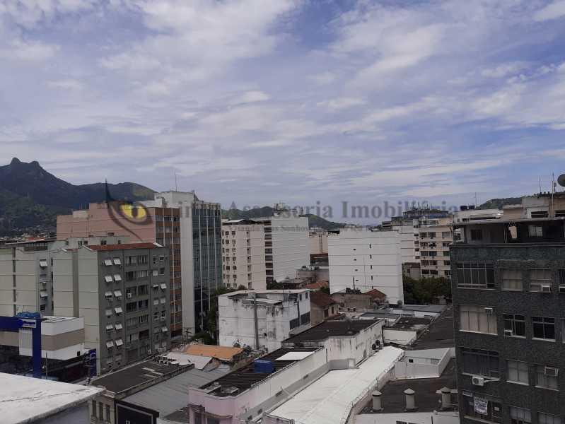 VISTA - Cobertura 2 quartos à venda Tijuca, Norte,Rio de Janeiro - R$ 415.000 - TACO20007 - 29
