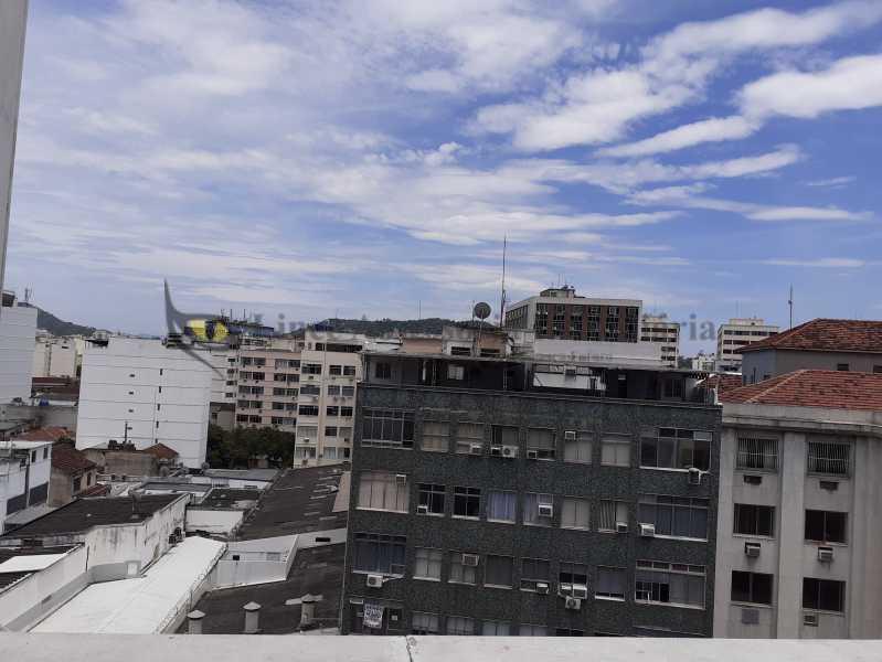 VISTA - Cobertura 2 quartos à venda Tijuca, Norte,Rio de Janeiro - R$ 415.000 - TACO20007 - 31