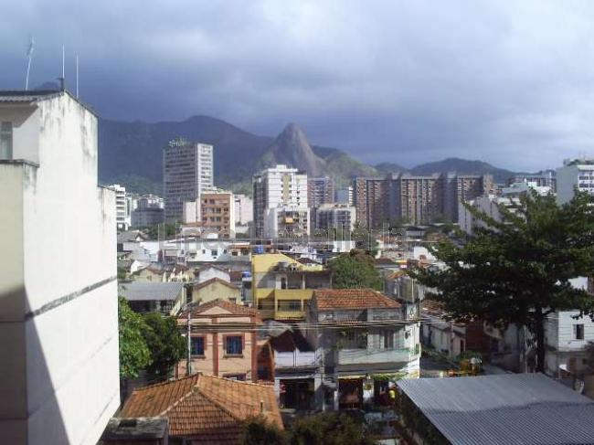 Vista - Apartamento 3 quartos à venda Tijuca, Norte,Rio de Janeiro - R$ 690.000 - ADAP30025 - 21