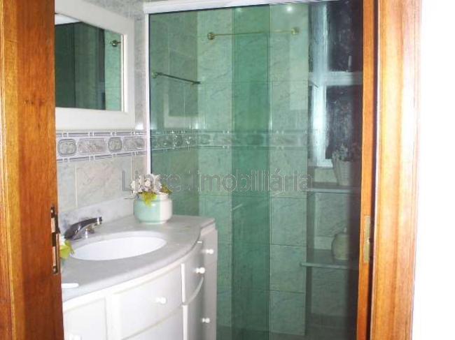 Banheiro Social 1.1 - Apartamento 3 quartos à venda Tijuca, Norte,Rio de Janeiro - R$ 690.000 - ADAP30025 - 20
