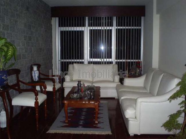Sala de Estar 1.1 - Apartamento 3 quartos à venda Tijuca, Norte,Rio de Janeiro - R$ 690.000 - ADAP30025 - 3