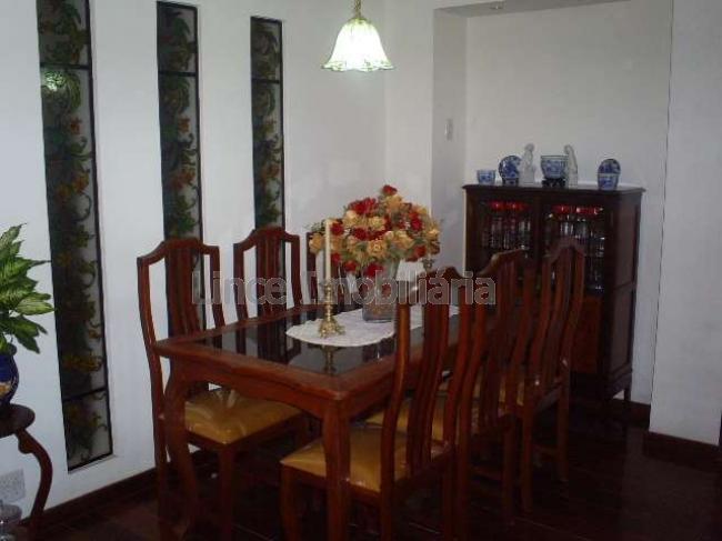 Sala de Jantar 1.1 - Apartamento 3 quartos à venda Tijuca, Norte,Rio de Janeiro - R$ 690.000 - ADAP30025 - 13