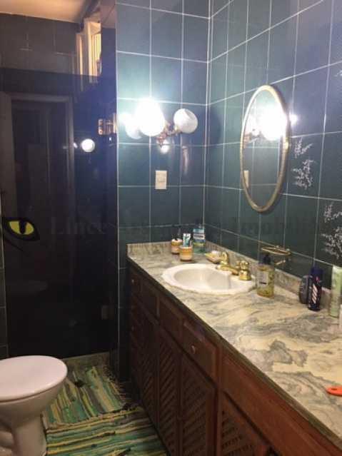 2º banheiro - Cobertura 3 quartos à venda Rio Comprido, Norte,Rio de Janeiro - R$ 660.000 - TACO30008 - 9
