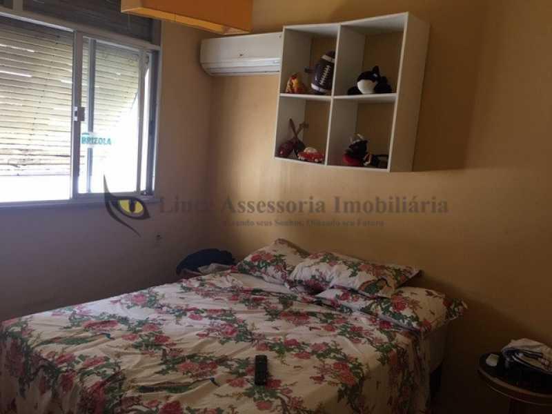 2º quarto - Cobertura 3 quartos à venda Rio Comprido, Norte,Rio de Janeiro - R$ 660.000 - TACO30008 - 10