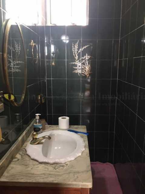 banheiro  - Cobertura 3 quartos à venda Rio Comprido, Norte,Rio de Janeiro - R$ 660.000 - TACO30008 - 8