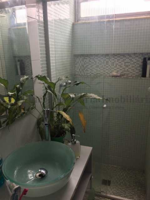 banheiro - Cobertura 3 quartos à venda Rio Comprido, Norte,Rio de Janeiro - R$ 660.000 - TACO30008 - 13