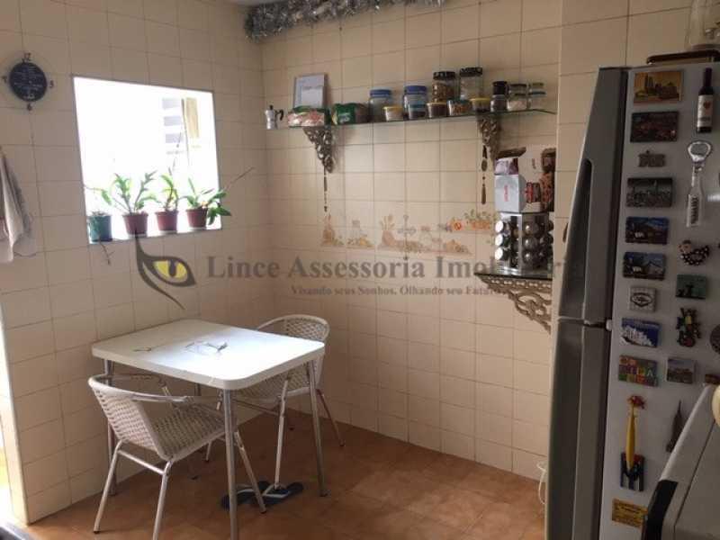 copa - Cobertura 3 quartos à venda Rio Comprido, Norte,Rio de Janeiro - R$ 660.000 - TACO30008 - 14