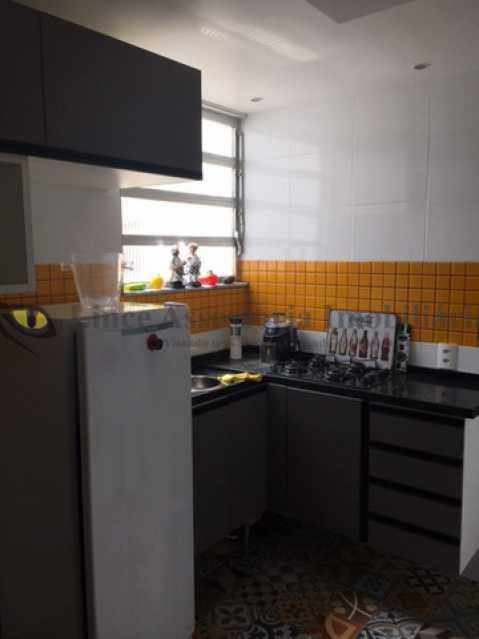 cozinha - Cobertura 3 quartos à venda Rio Comprido, Norte,Rio de Janeiro - R$ 660.000 - TACO30008 - 15
