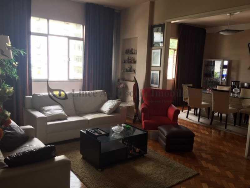 sala  - Cobertura 3 quartos à venda Rio Comprido, Norte,Rio de Janeiro - R$ 660.000 - TACO30008 - 3