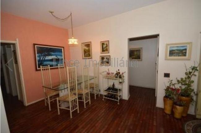 1sala3 - Apartamento 3 quartos à venda Flamengo, Sul,Rio de Janeiro - R$ 1.490.000 - IAAP30061 - 4