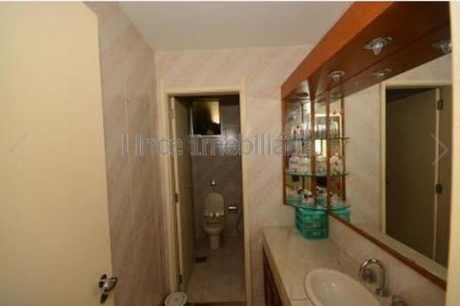 4banheiro1 - Apartamento 3 quartos à venda Flamengo, Sul,Rio de Janeiro - R$ 1.490.000 - IAAP30061 - 13