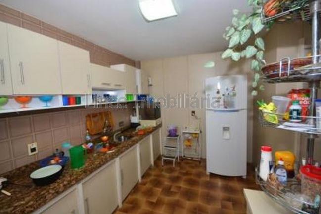 5cozinha1 - Apartamento 3 quartos à venda Flamengo, Sul,Rio de Janeiro - R$ 1.490.000 - IAAP30061 - 16