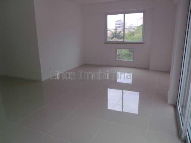 04SALA 1.1 - Cobertura 2 quartos à venda Tijuca, Norte,Rio de Janeiro - R$ 980.000 - TACO20012 - 4
