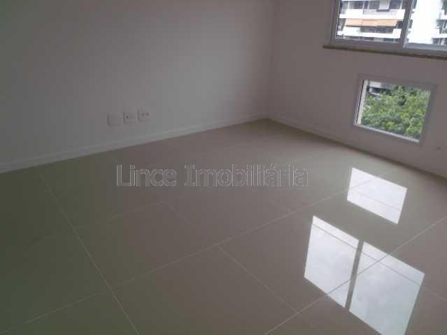 08QUARTO_SUITE1_2 - Cobertura 2 quartos à venda Tijuca, Norte,Rio de Janeiro - R$ 980.000 - TACO20012 - 8