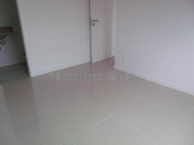 09QUARTO_SUITE1_3 - Cobertura 2 quartos à venda Tijuca, Norte,Rio de Janeiro - R$ 980.000 - TACO20012 - 9