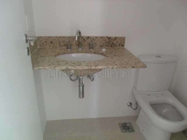 12BANHEIRO_SUITE1.1 - Cobertura 2 quartos à venda Tijuca, Norte,Rio de Janeiro - R$ 980.000 - TACO20012 - 12