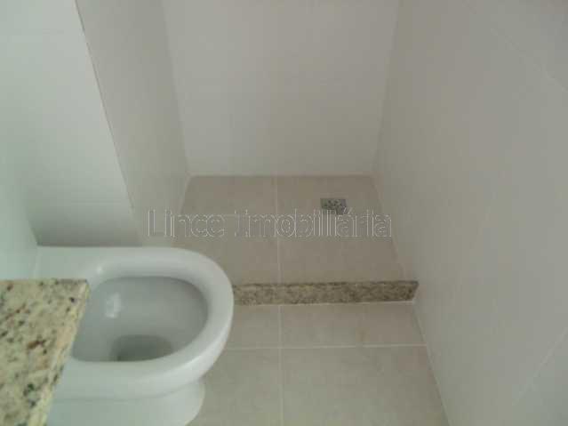 13BANHEIRO_SUITE1.2 - Cobertura 2 quartos à venda Tijuca, Norte,Rio de Janeiro - R$ 980.000 - TACO20012 - 13