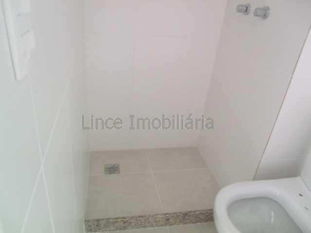 14BANHEIRO_SOCIAL01.1 - Cobertura 2 quartos à venda Tijuca, Norte,Rio de Janeiro - R$ 980.000 - TACO20012 - 14