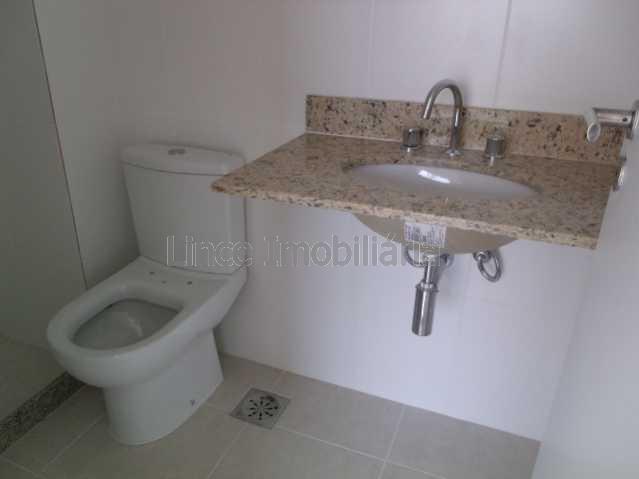 15BANHEIRO_SOCIAL - Cobertura 2 quartos à venda Tijuca, Norte,Rio de Janeiro - R$ 980.000 - TACO20012 - 15