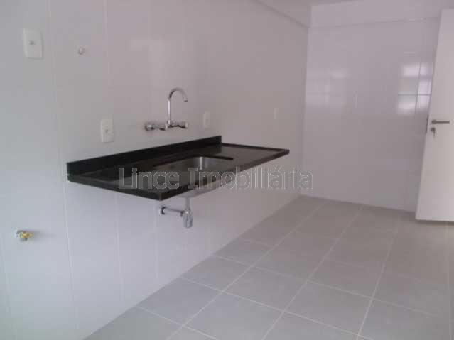 16COZINHA_1.1 - Cobertura 2 quartos à venda Tijuca, Norte,Rio de Janeiro - R$ 980.000 - TACO20012 - 16