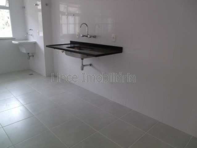 17COZINHA1.2 - Cobertura 2 quartos à venda Tijuca, Norte,Rio de Janeiro - R$ 980.000 - TACO20012 - 17