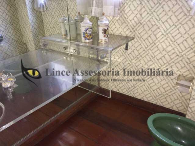 07 LAVABO - Apartamento 4 quartos à venda Copacabana, Sul,Rio de Janeiro - R$ 3.100.000 - IA40123 - 8