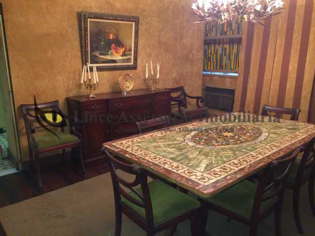 09 SALA DE JANTAR 1.1 - Apartamento 4 quartos à venda Copacabana, Sul,Rio de Janeiro - R$ 3.100.000 - IA40123 - 10