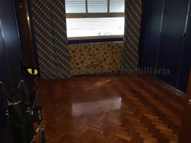 11 QUARTO 1 - Apartamento 4 quartos à venda Copacabana, Sul,Rio de Janeiro - R$ 3.100.000 - IA40123 - 12