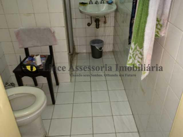 13 BANHEIRO SOCIAL - Apartamento 4 quartos à venda Copacabana, Sul,Rio de Janeiro - R$ 3.100.000 - IA40123 - 14
